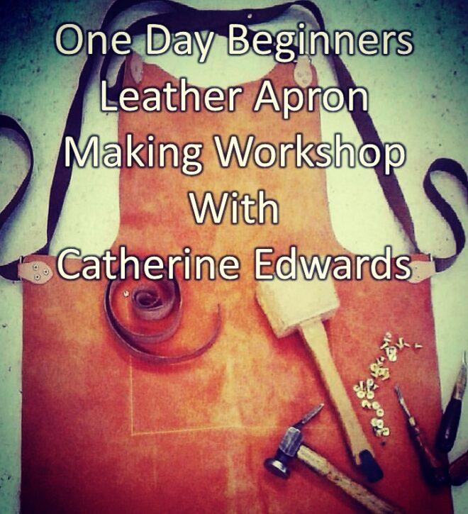 leather apron course 2020