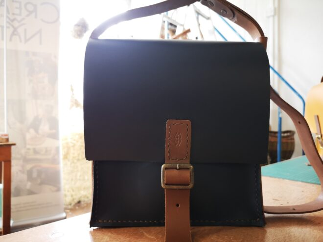 leather satchel example 2020