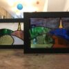 stained glass sandra examples 2020