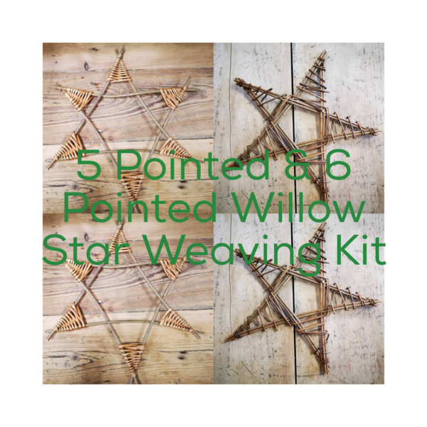 willow-5-6-point-stars