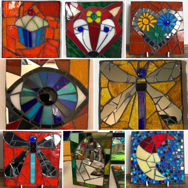 Mosaic-Art-Workshop